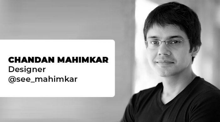Chandan Mahimkar
