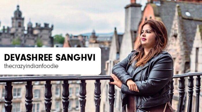 Devashree Sanghvi