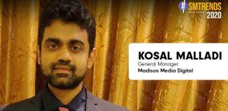 Kosal Malladi Performance Marketing Trends