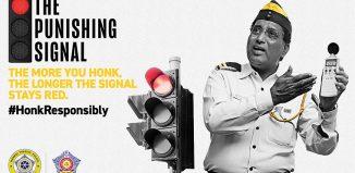 Mumbai Police new campaign
