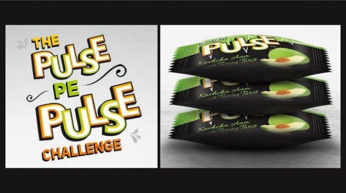 Pulse case study