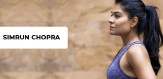 Simrun Chopra