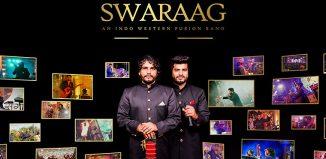 Swaraag Fusion Band