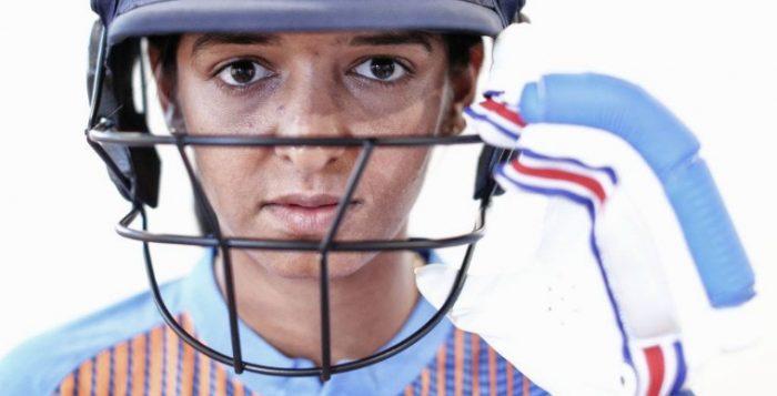 Women's cricket brand