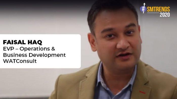 Faisal Haq content marketing trends