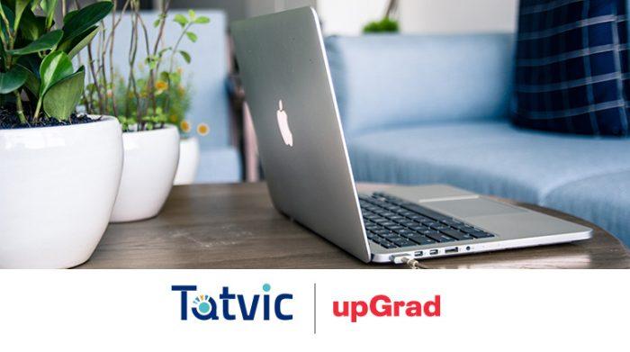 Tatvic Analytics & upgrad