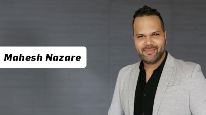 Mahesh Nazare