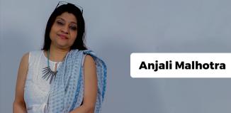 Anjali Malhotra