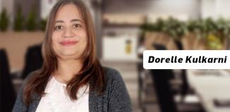 Dorelle Kulkarni