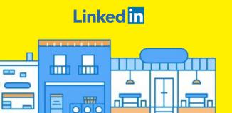 LinkedIn sales infographic