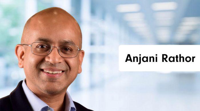 Anjani Rathor- HDFC Bank