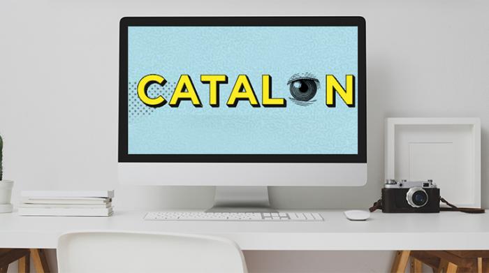 Catalon agency social samosa