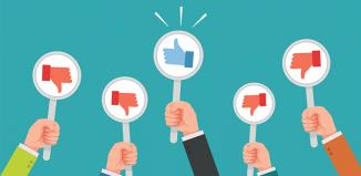 infographic social media crisis