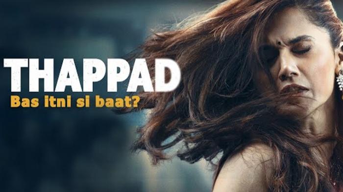 Thappad Movie Marketing