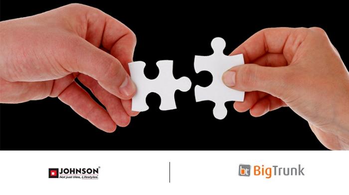 Big Trunk Communications and Johnson & Johnson H& R