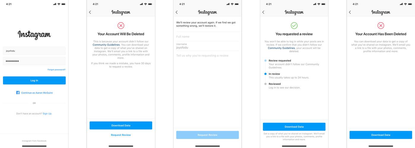 Instagram Safer Internet Day