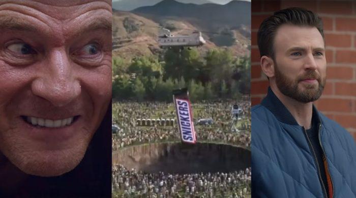 Super Bowl 2020 campaigns