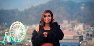 Arushi Patkey