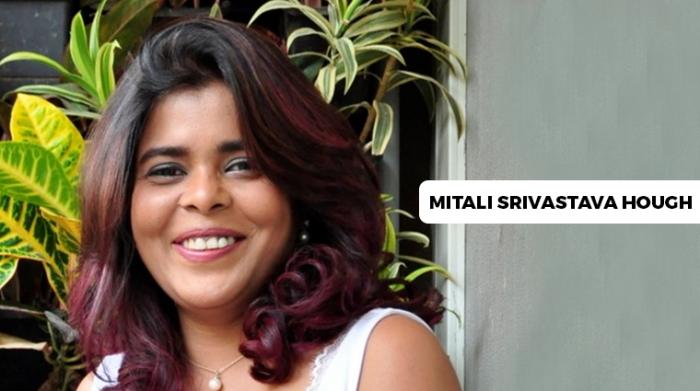 Mitali Srivastava Hough The Equal Agency