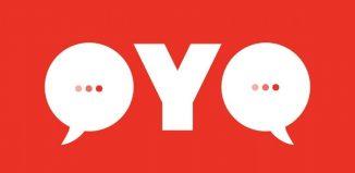 oyo social media