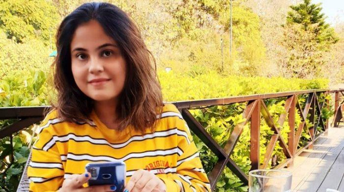 Pamela Mukherjee
