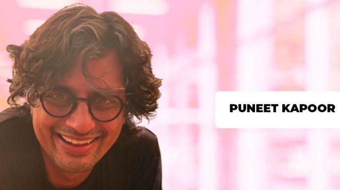 Puneet Kapoor