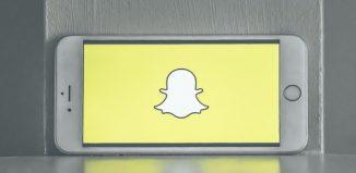 Snapchat languages