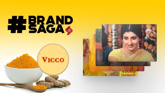 Vicco advertising journey