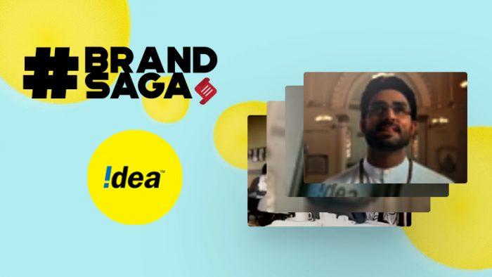 Idea advertising journey
