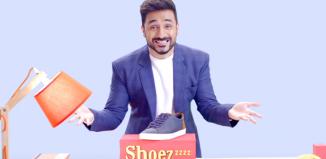 Vir Das campaign