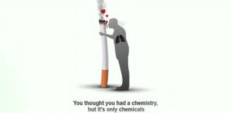 No Smoking Day brand posts