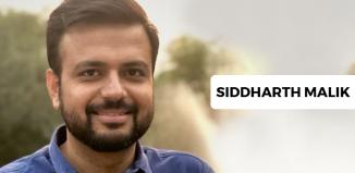 Siddharth Malik
