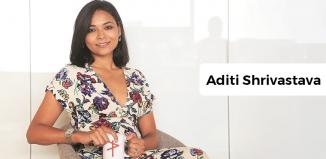 Aditi Srivastava