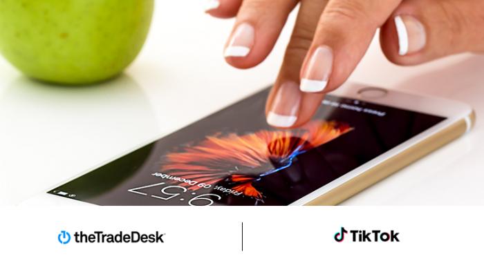 The Trade Desk & TikTok