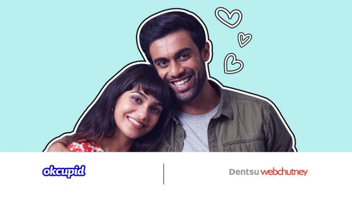 OkCupid and Dentsu Webchutney