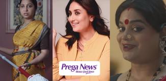 Prega News campaigns