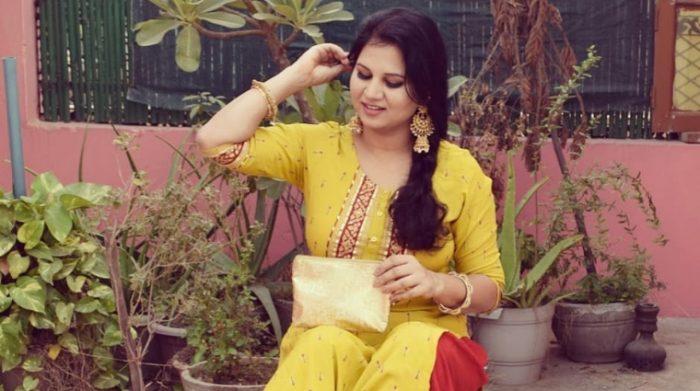 Nisha Malik