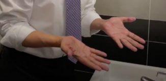 Safe Hands Challenge