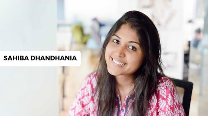 Sahiba Dhandhandiya