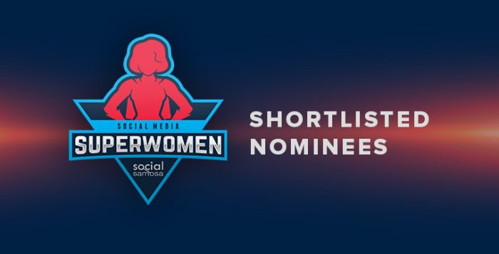 #Superwomen2020 Shortlisted Nominees