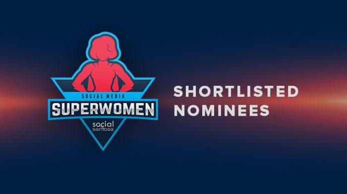 #Superwomen2020 Shortlisted Nominees