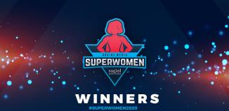 #Superwomen2020 Winners