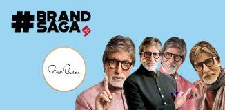 Brand Amitabh Bachchan