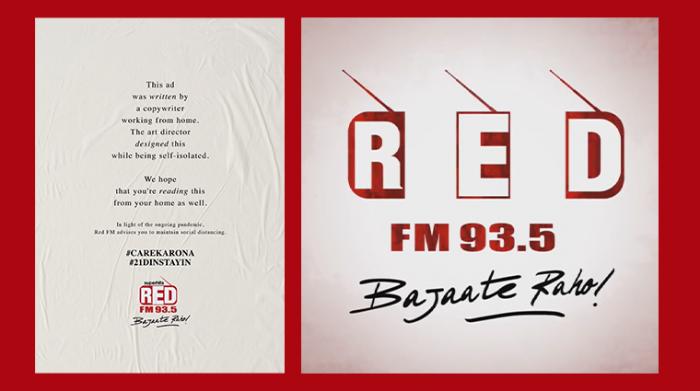 Red FM Care Karona