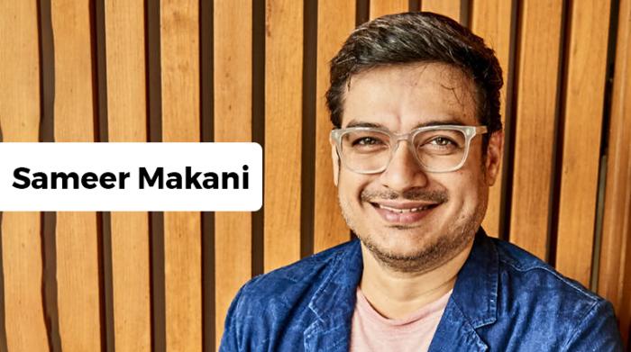 Sameer Makani on digital progression of brands