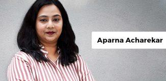 Aparna Acharekar ZEE5 Kids