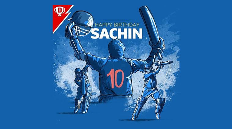 Sachin brand posts