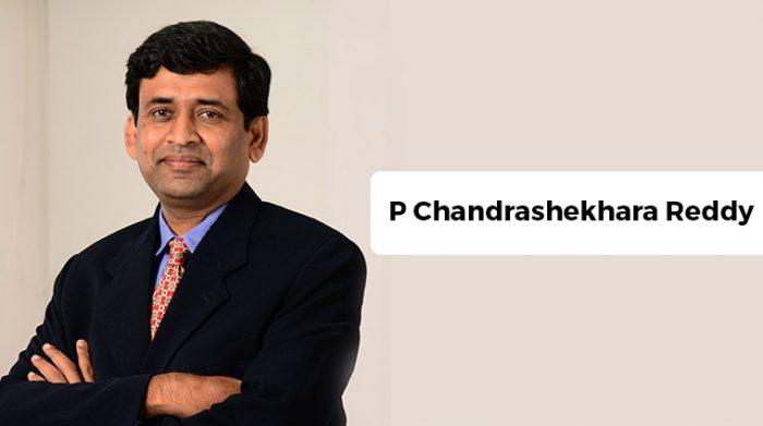 P Chandrashekhara Reddy on online shopping & retail trends
