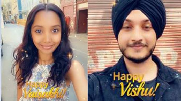 Snapchat India