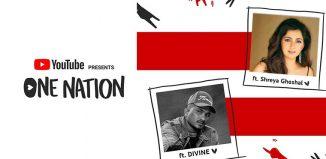 YouTube One Nation